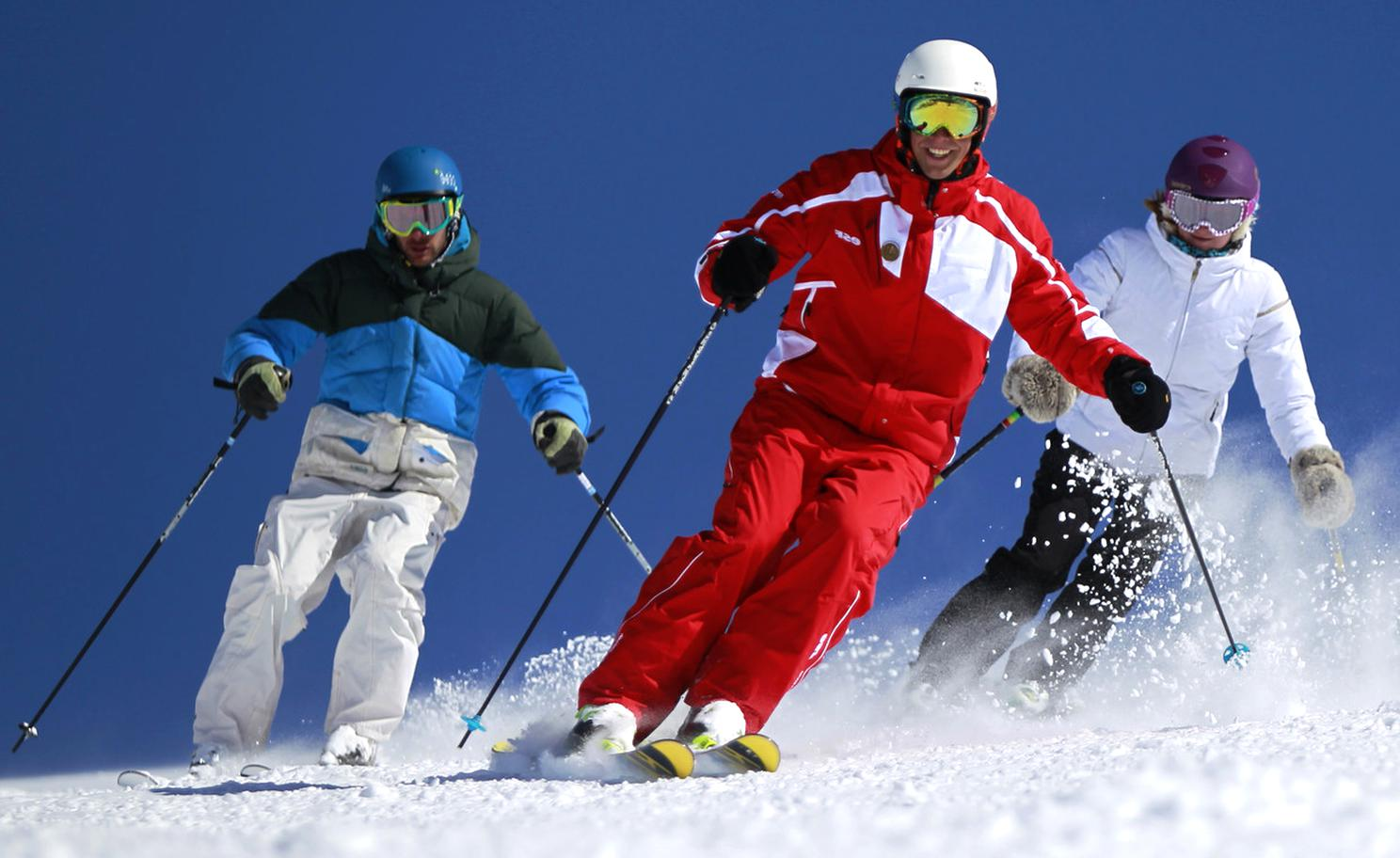 moniteur ski esf d'occasion