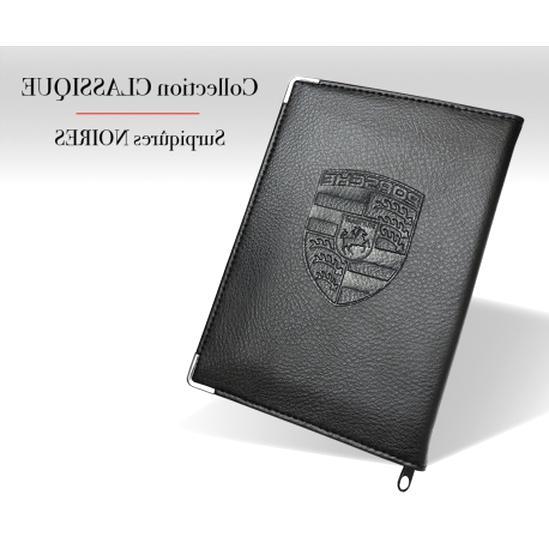 pochette carte grise : A consulter avant votre achat