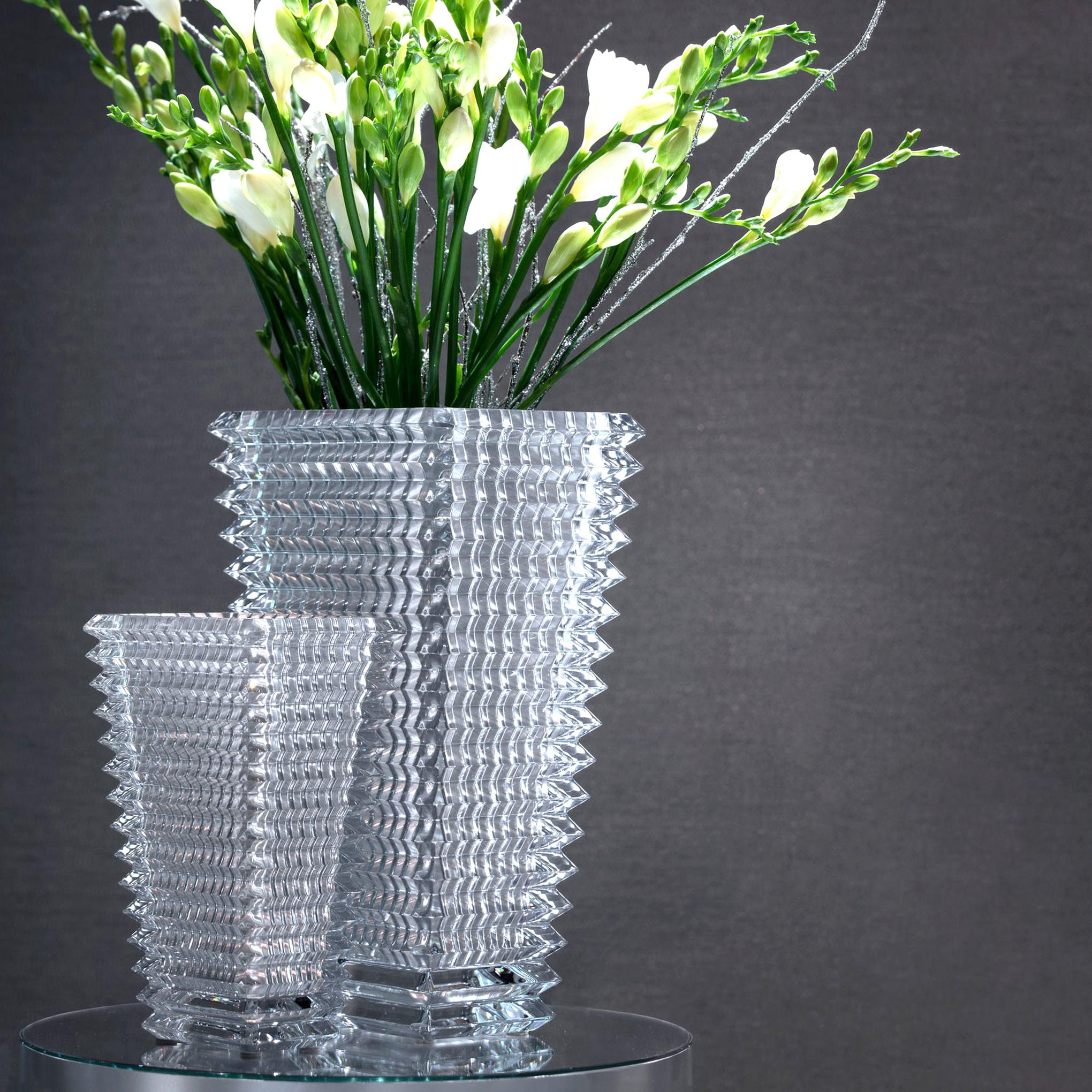 baccarat vase d'occasion