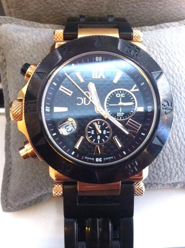 guess collection watch d'occasion