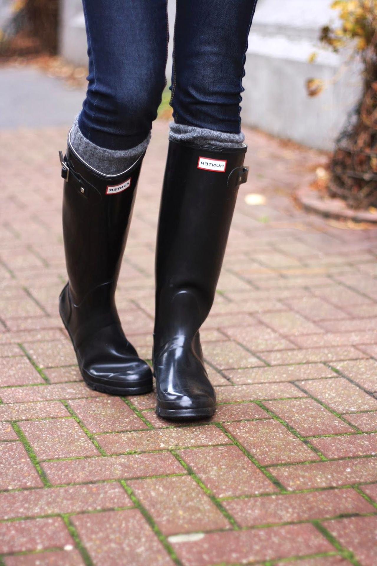Bottes Hunter d\u0027occasion