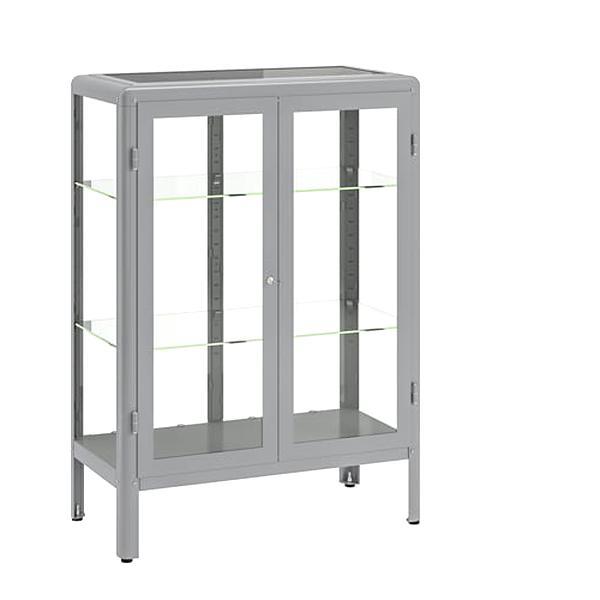 Ikea Bjursta Vitrine