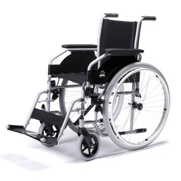 fauteuil roulant manuel d'occasion