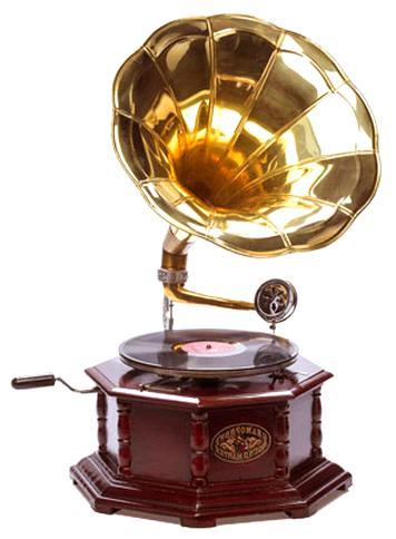 Phonographe Gramophone D Occasion