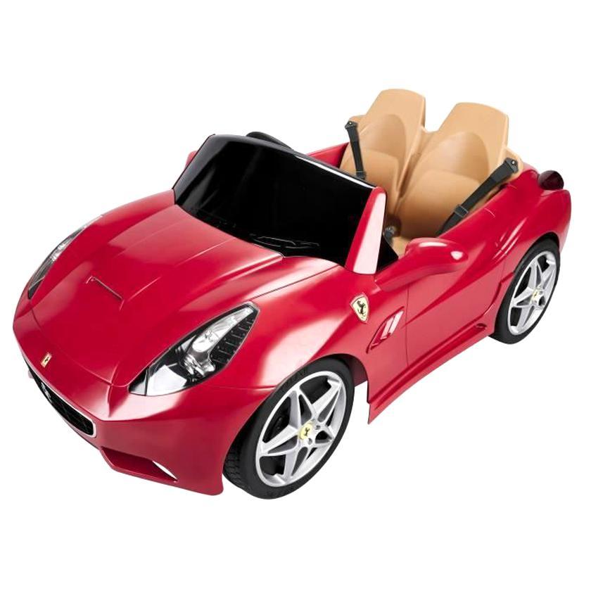 Voiture Electrique Ferrari Enfant d'occasion
