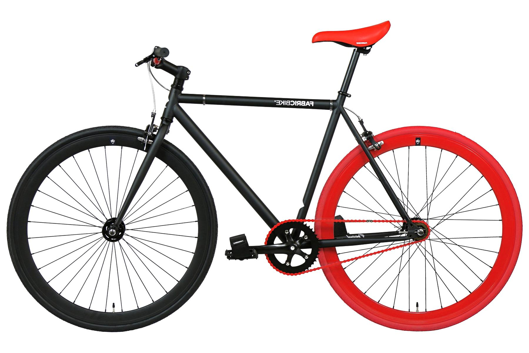fixie d'occasion