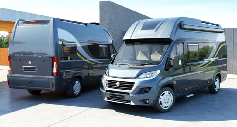 camion amenage camping car d'occasion