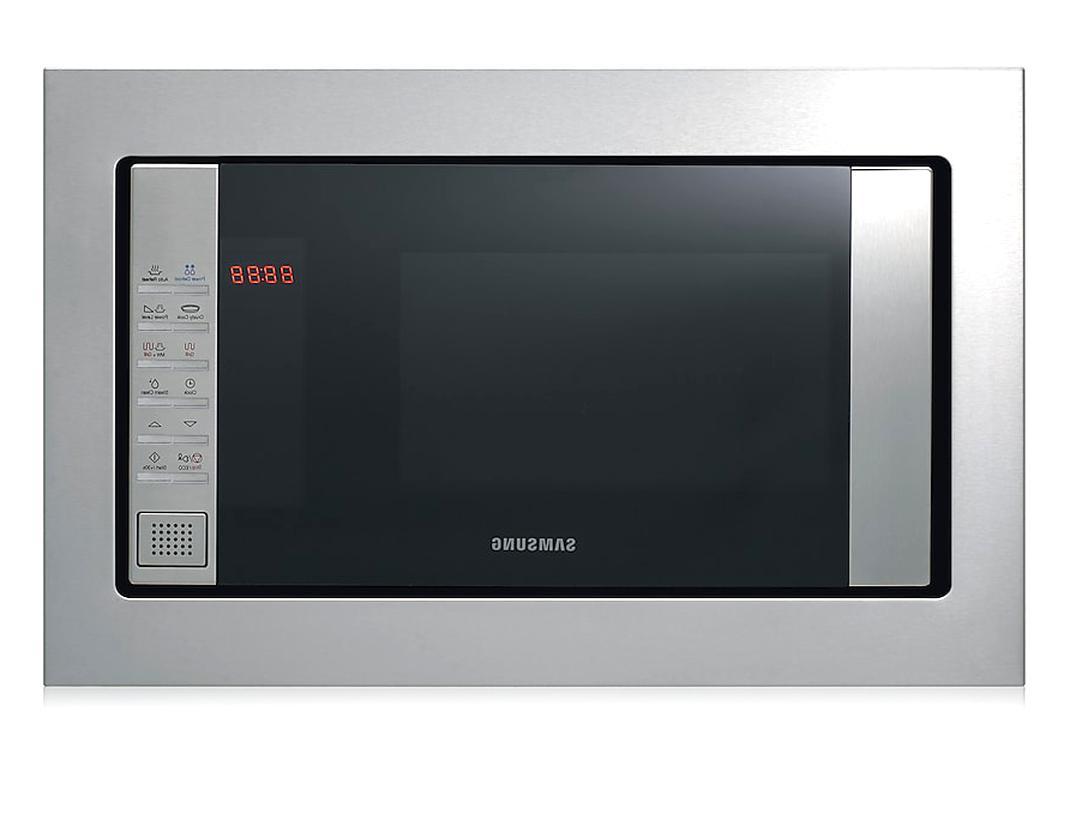 Samsung Fw87sst Intégré Micro Ondes Intégré Mi