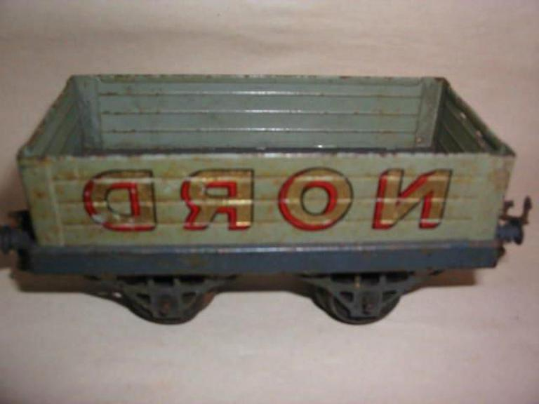 hornby nord d'occasion