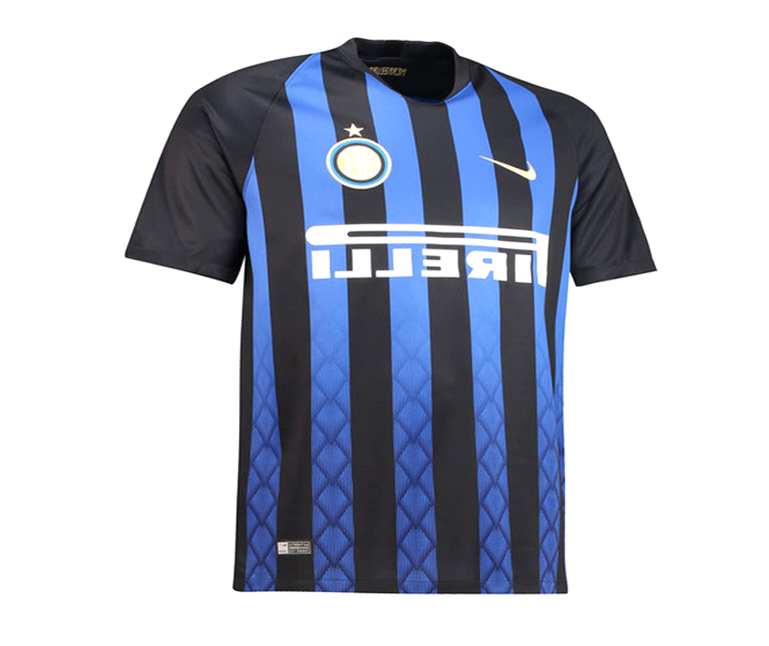 Maillot Inter Milan d'occasion