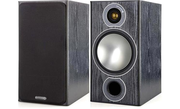monitor audio bronze d'occasion