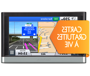 carte gps garmin d'occasion