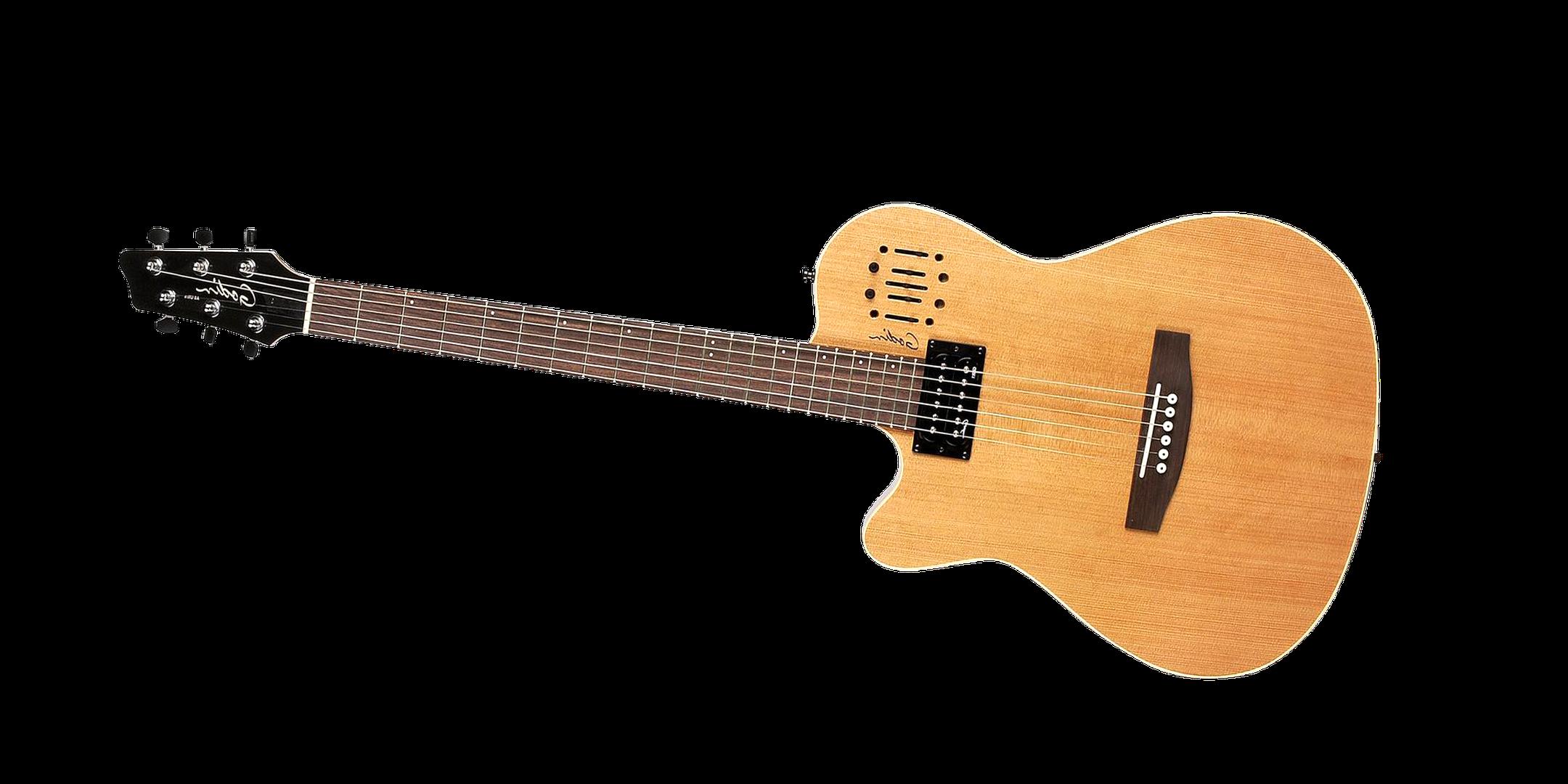 guitare godin d'occasion