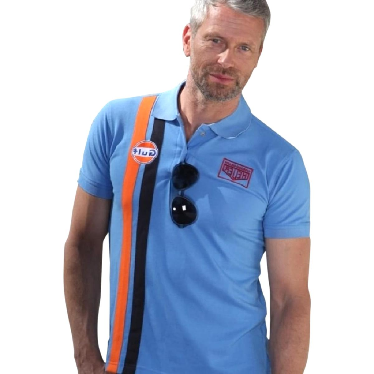 polo gulf d'occasion