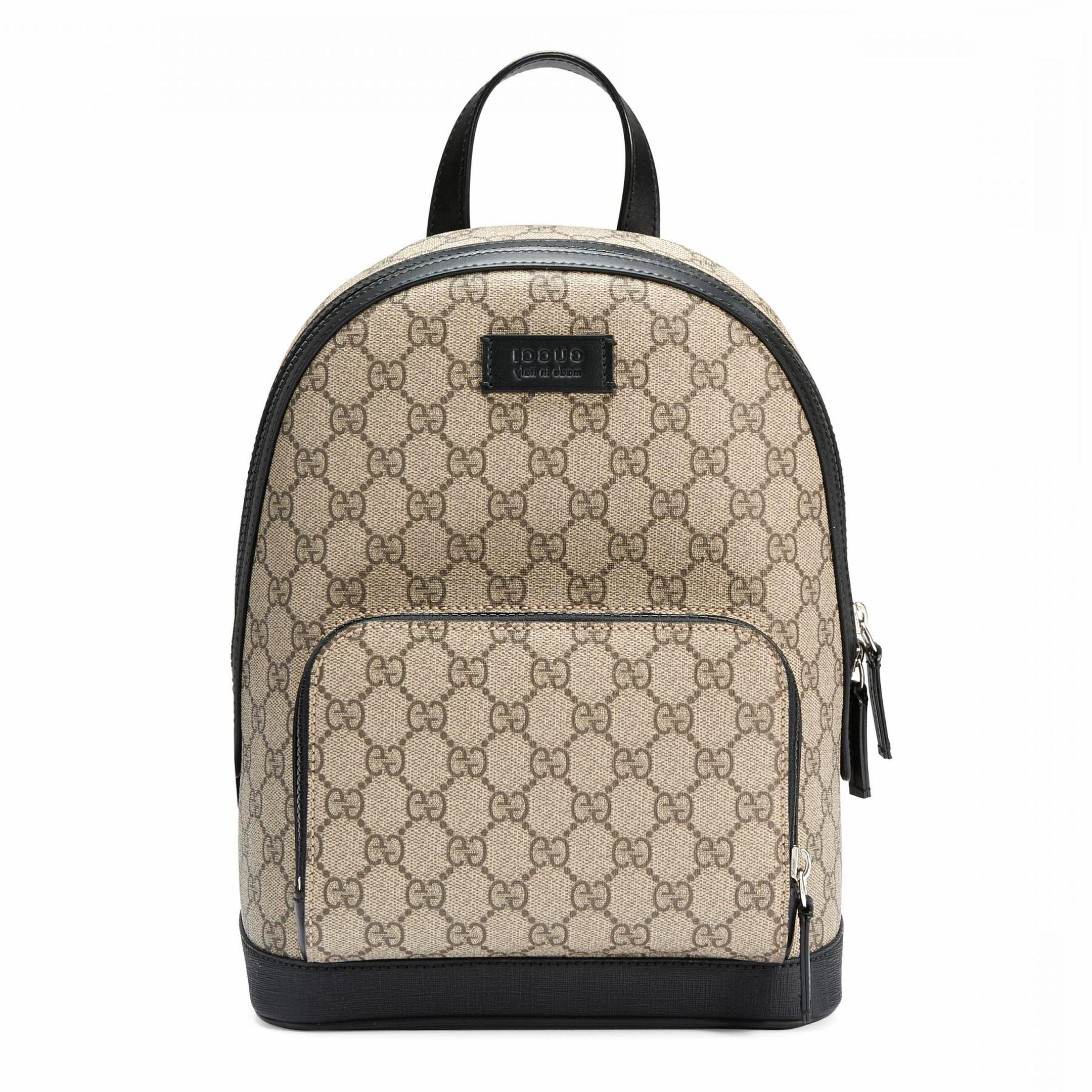 sac a dos gucci d'occasion