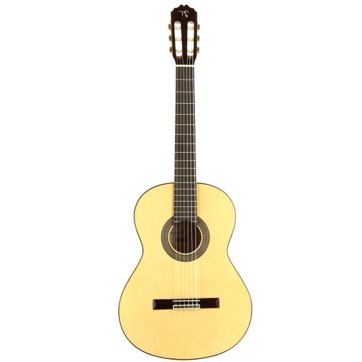 guitare flamenco d'occasion