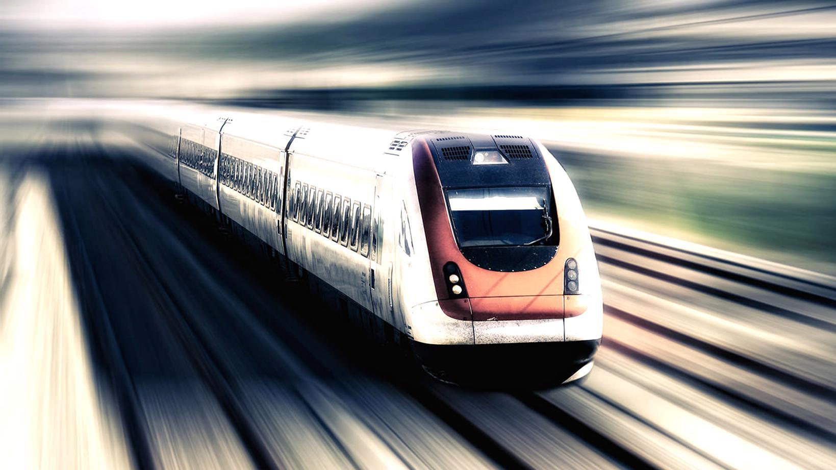 ferroviaire d'occasion