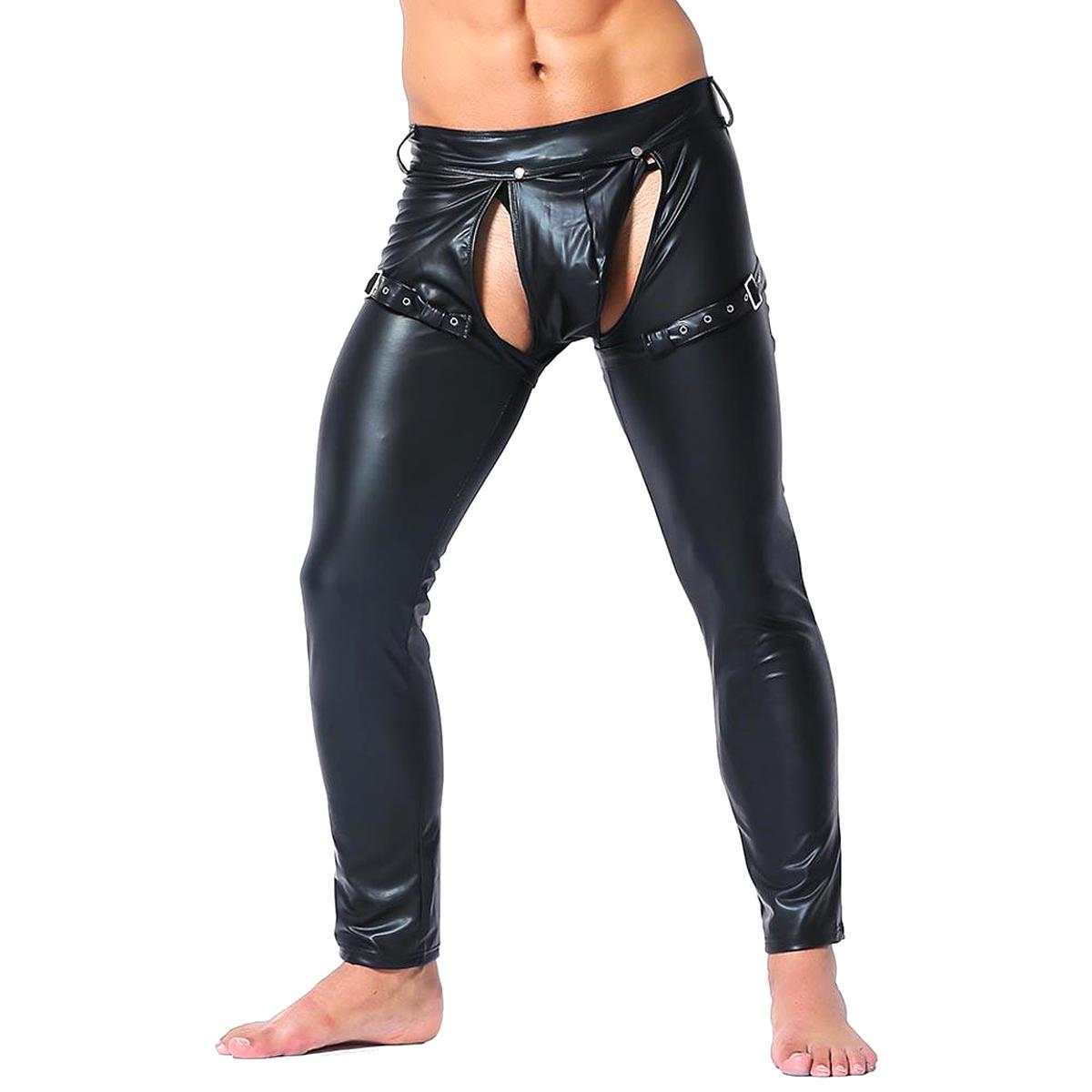pantalon latex homme d'occasion