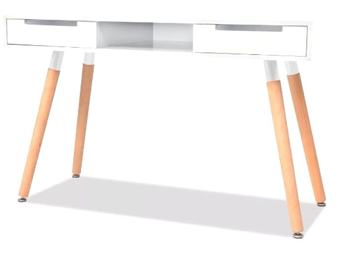 Console d'occasion Table Console Scandinave Scandinave Table 2EHW9IYD
