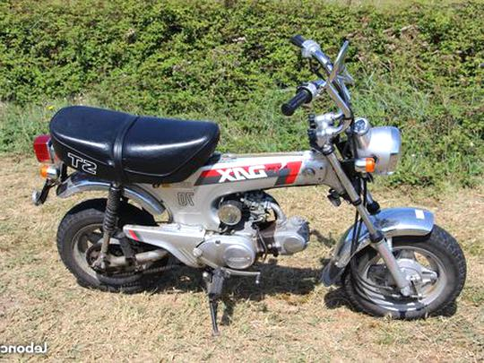 Honda St50 St70 Dax K3 St 50 70 Liste Catalogue Pi
