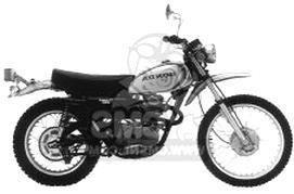 pieces honda xl 250 motosport d'occasion
