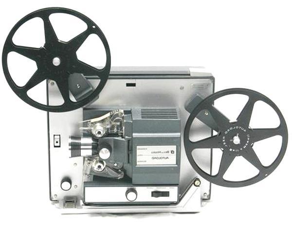 projecteur film 8mm d'occasion