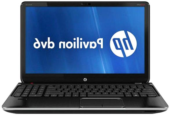 hp dv6 d'occasion