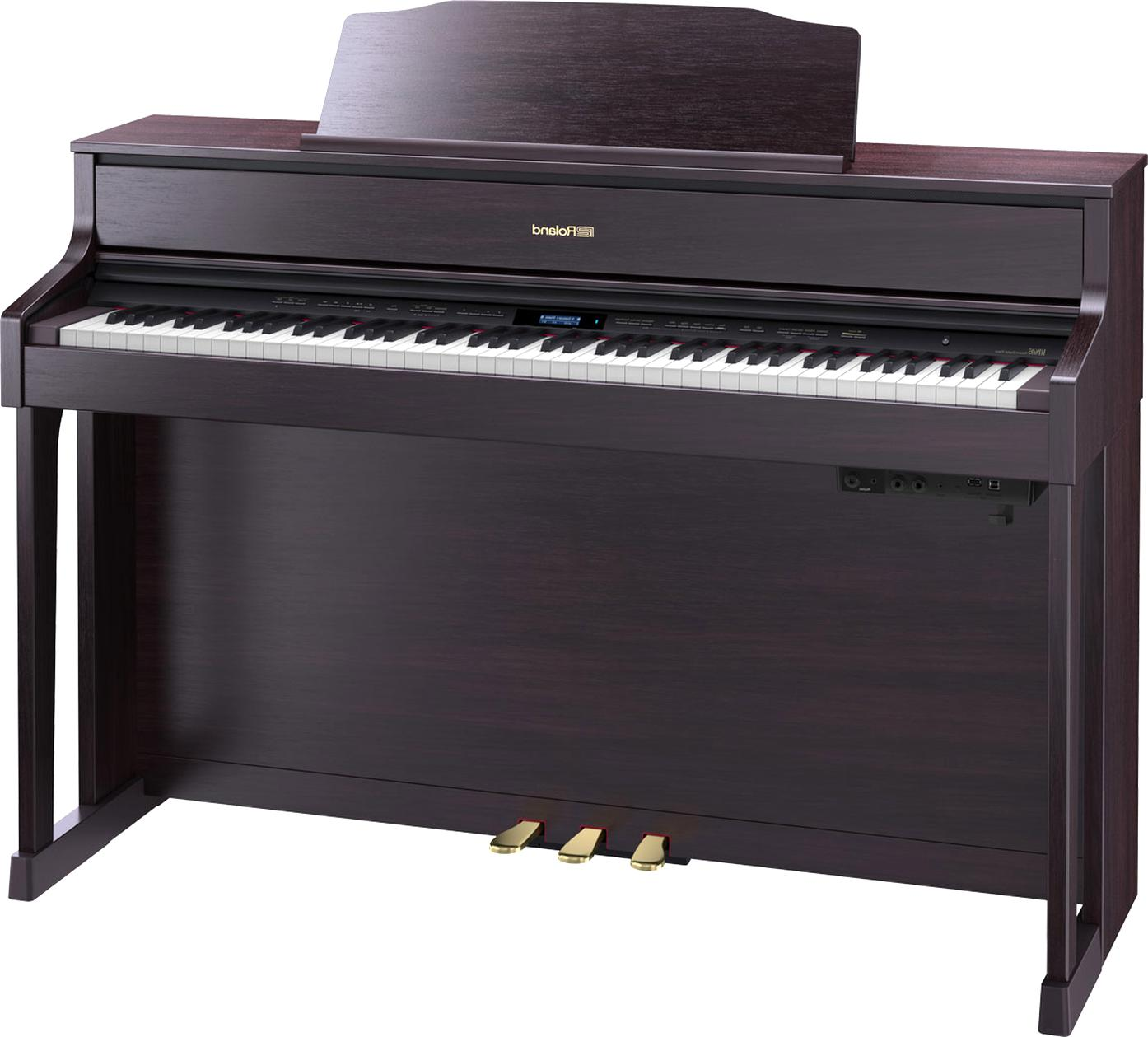roland hp d'occasion