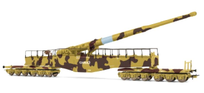 wagon militaire d'occasion