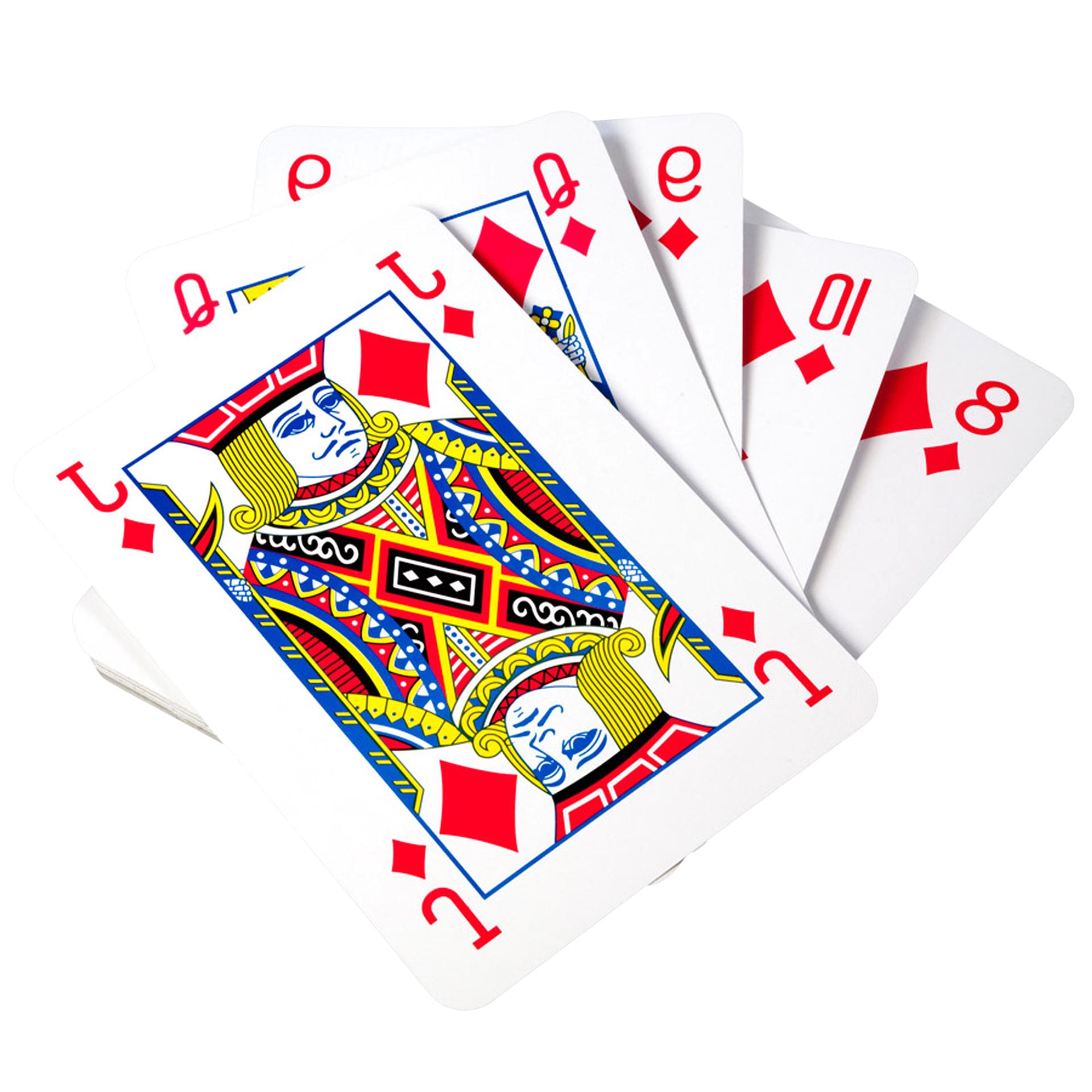 jeu cartes d'occasion