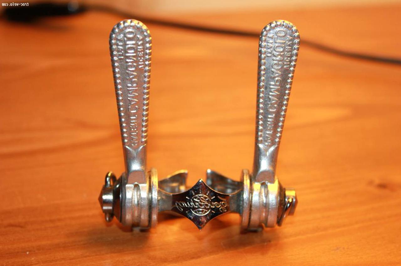 manette campagnolo d'occasion