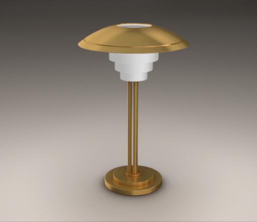 lampadaire perzel d'occasion