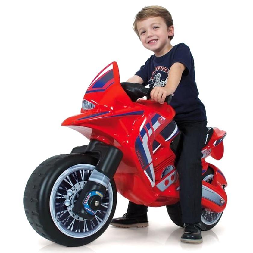 Moto Porteur Injusa d'occasion