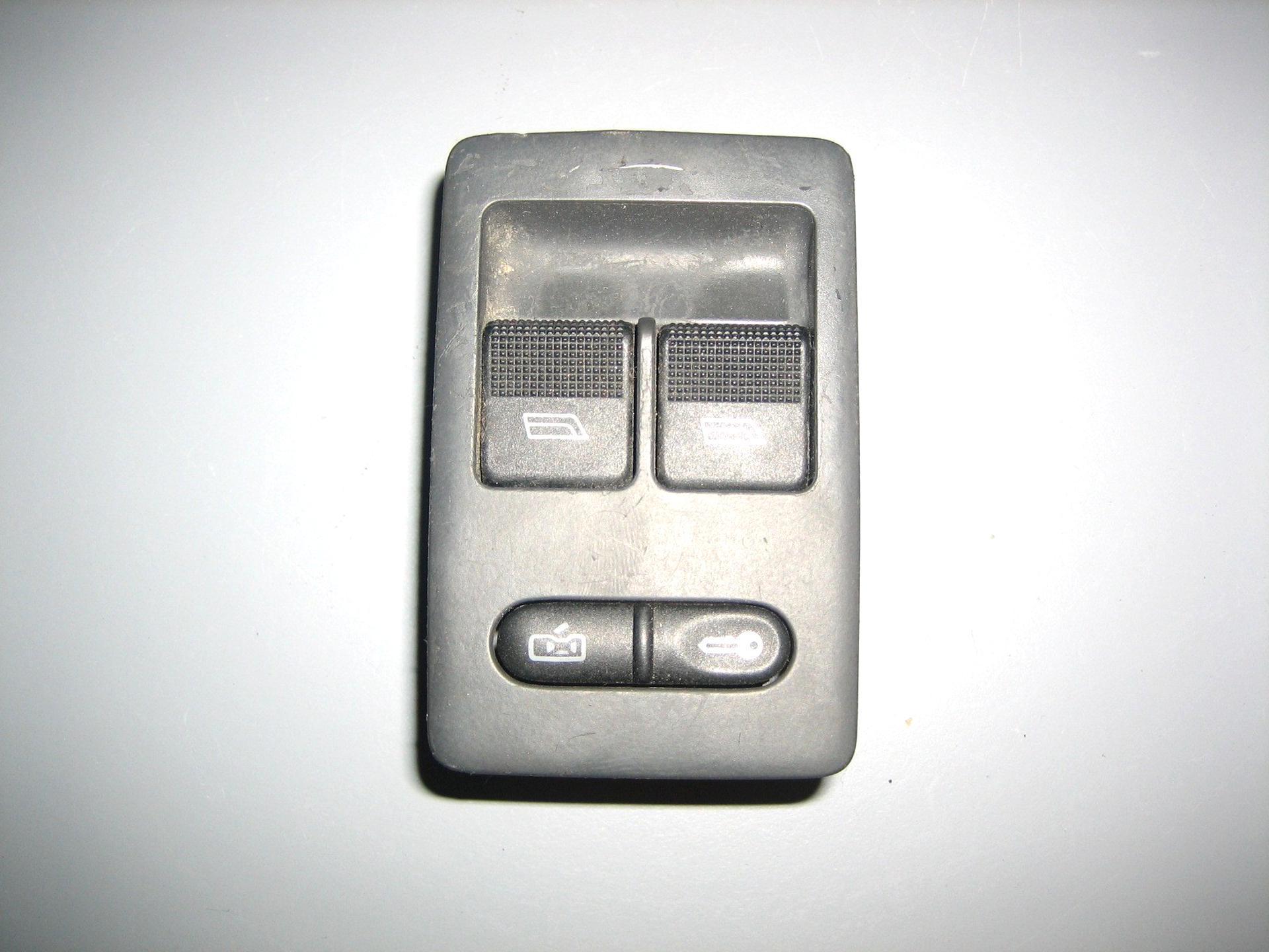 interrupteur leve vitre polo d'occasion