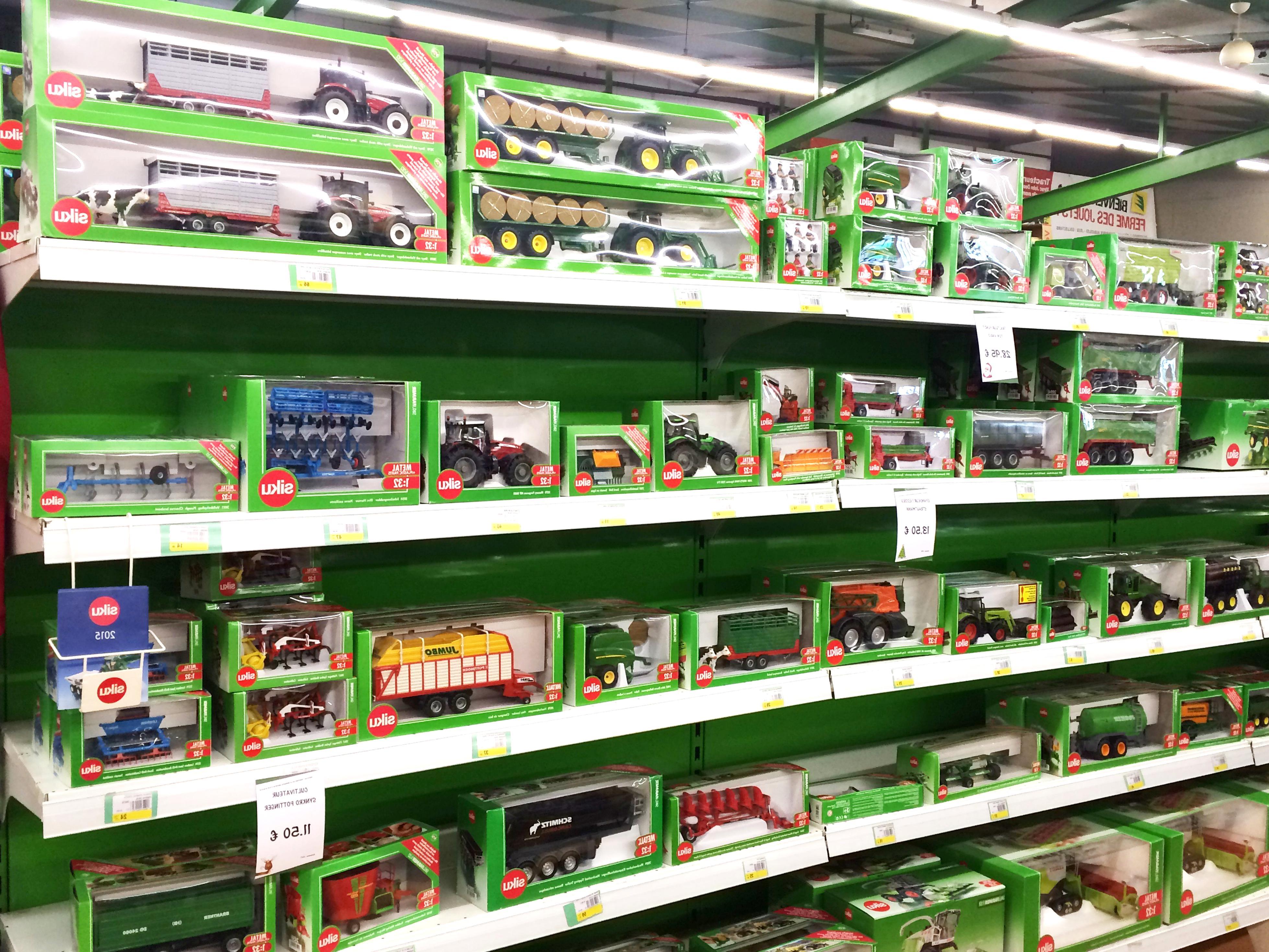 jouet agricole siku d'occasion