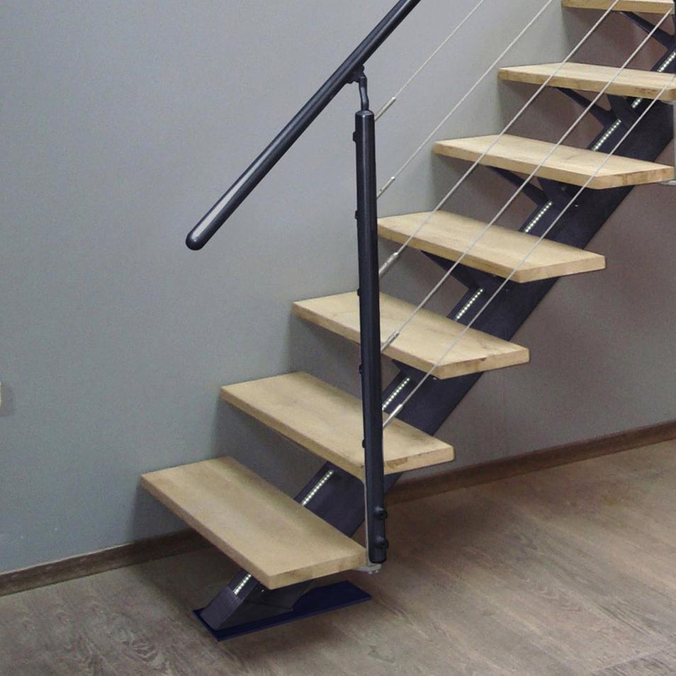 Rampe Escalier Leroy Merlin Doccasion