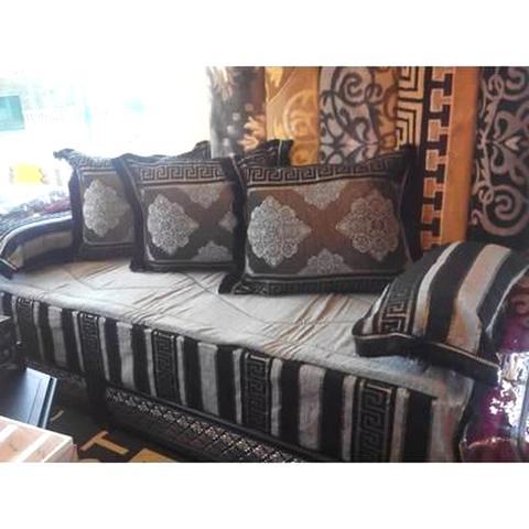 Housse Salon Marocain Kit d\'occasion