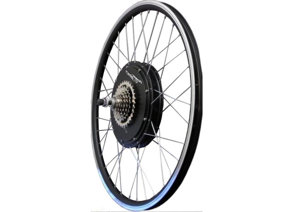 roue velo electrique d'occasion