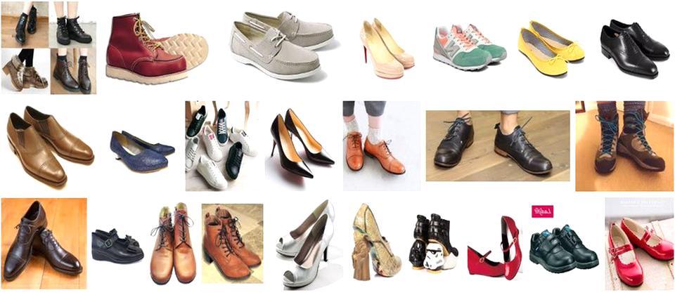 chaussure japonais d'occasion