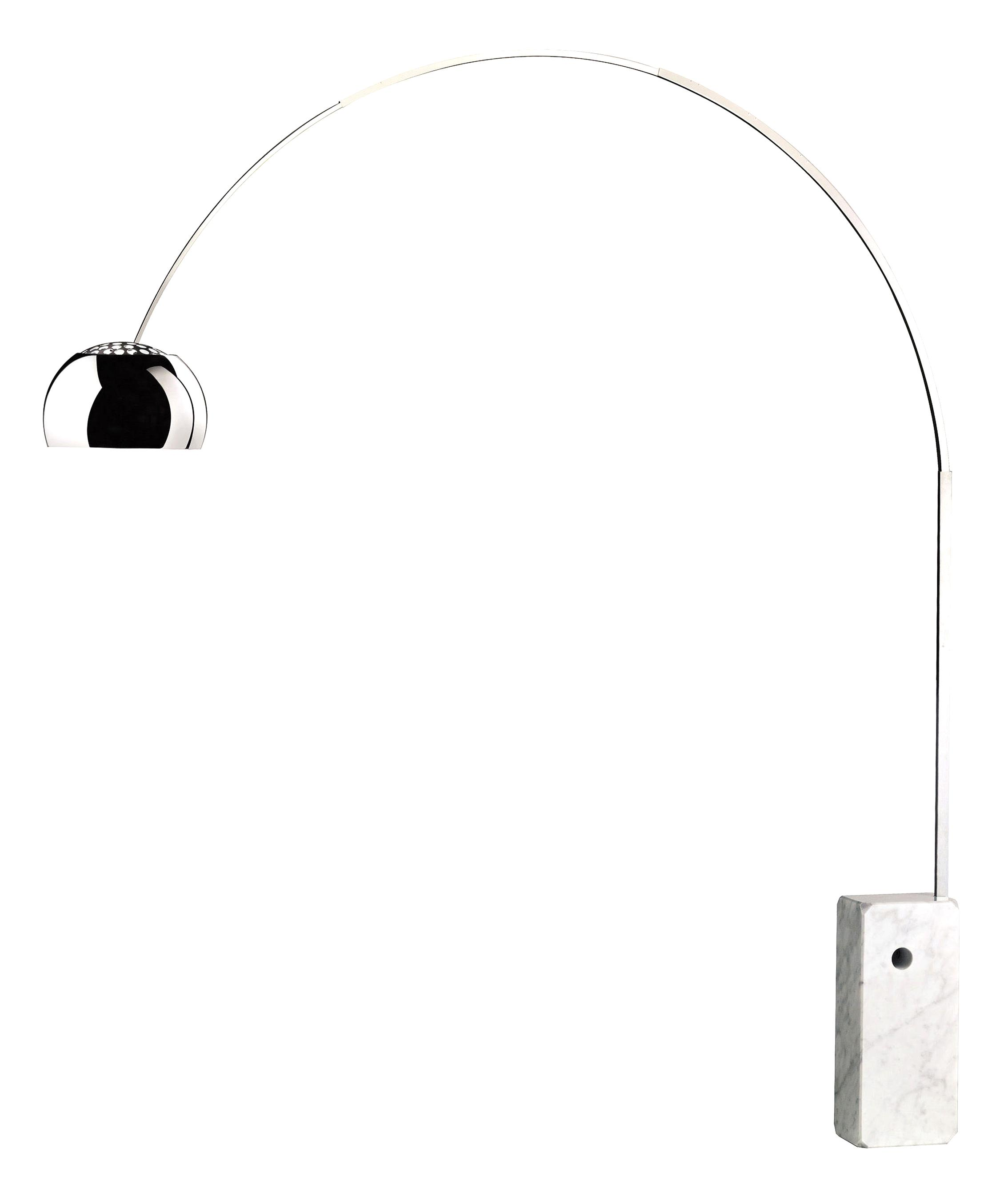 lampadaire arco d'occasion