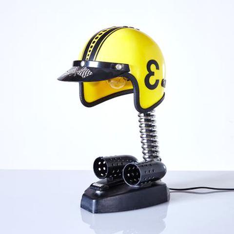 lampe casque d'occasion