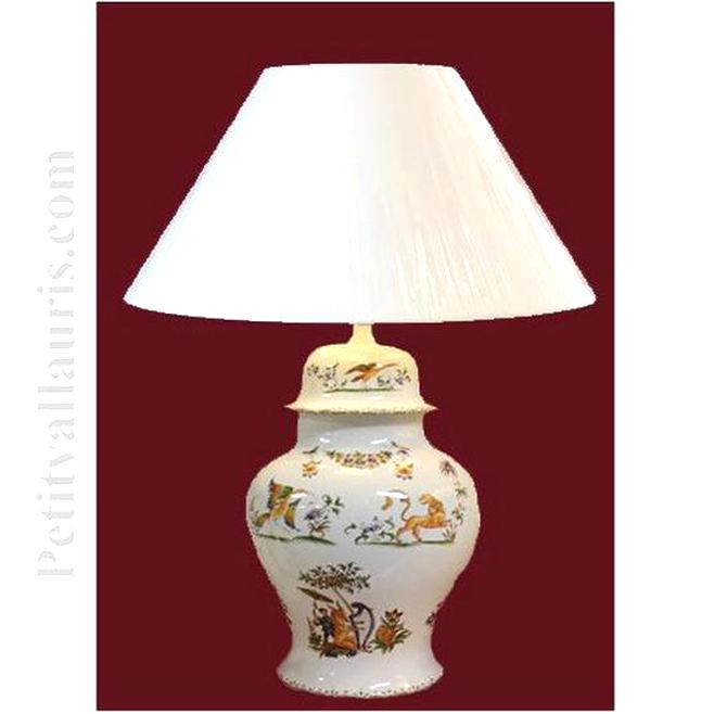 Moustier Lampe Doccasion Plus Que 4 à 65