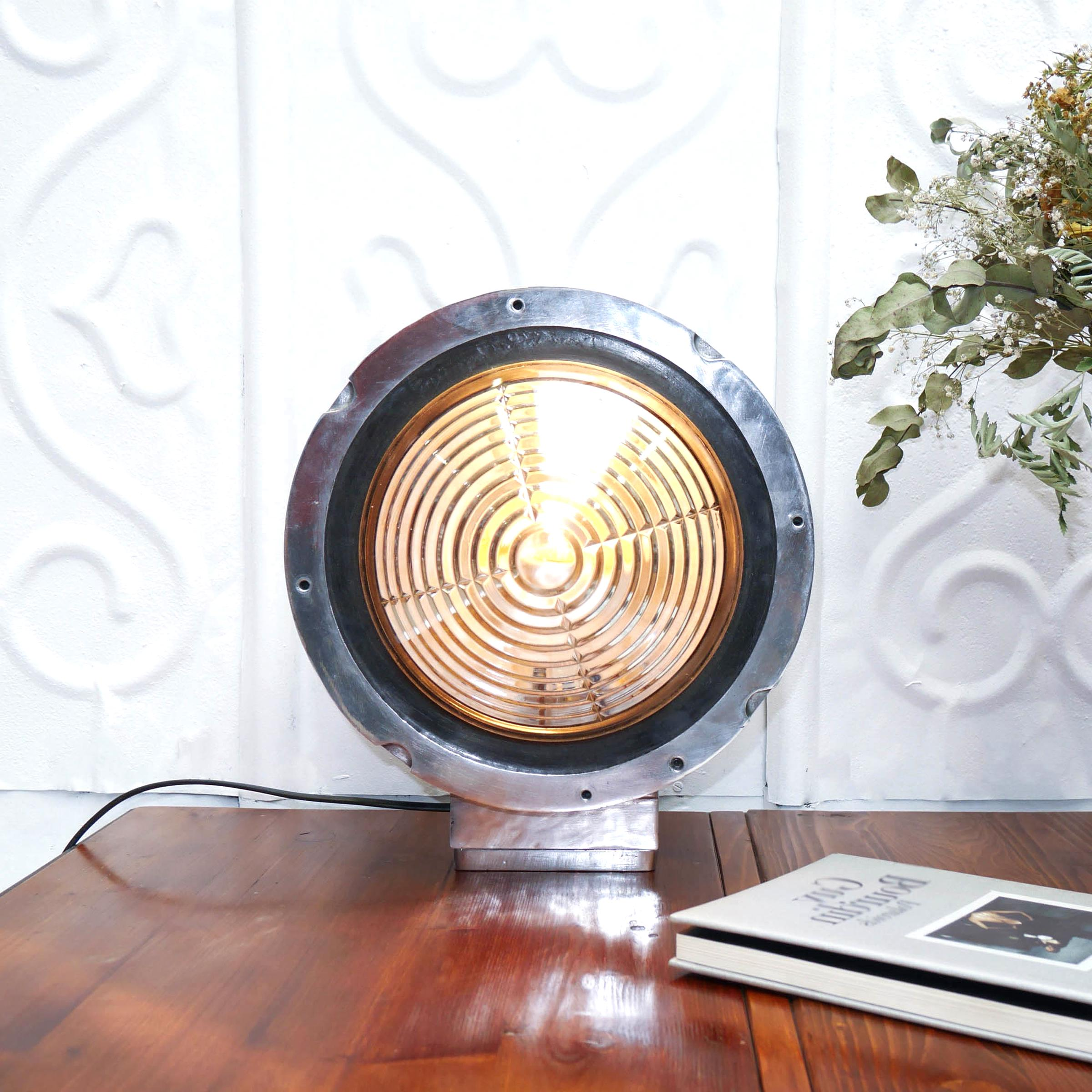 fresnel lampe d'occasion