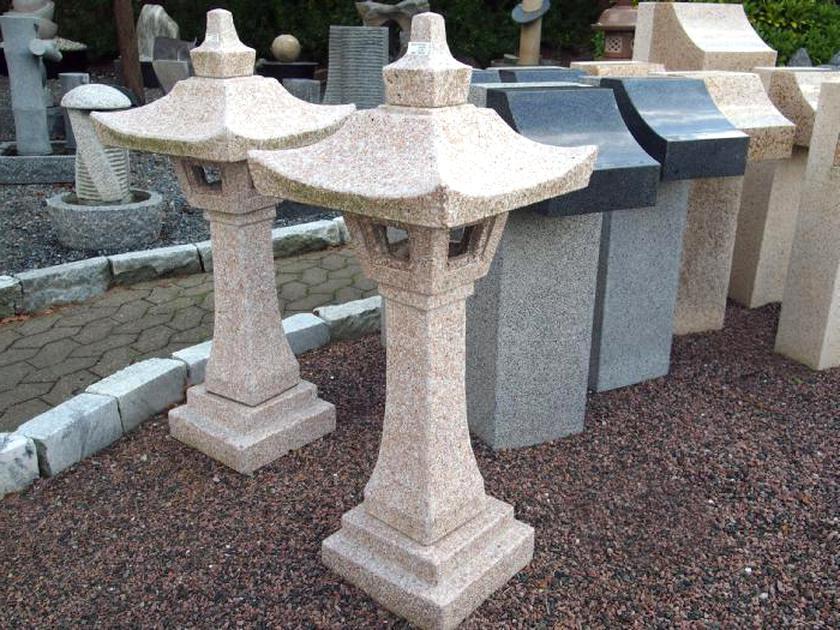 lanterne granit d'occasion