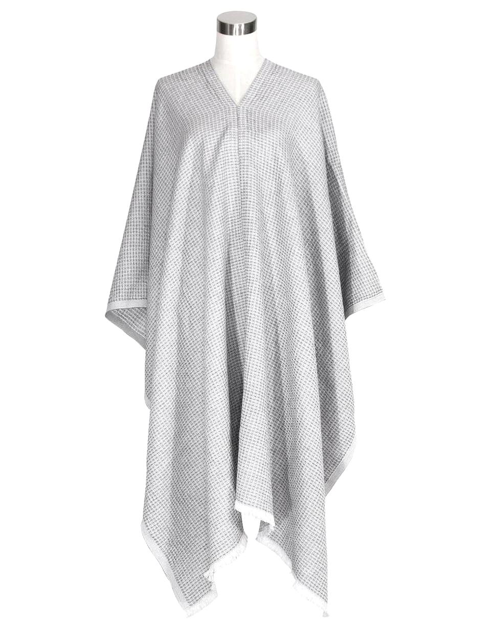 poncho laine d'occasion