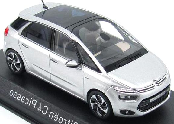 c4 picasso 1 43 d'occasion