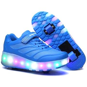 chaussure roller d'occasion