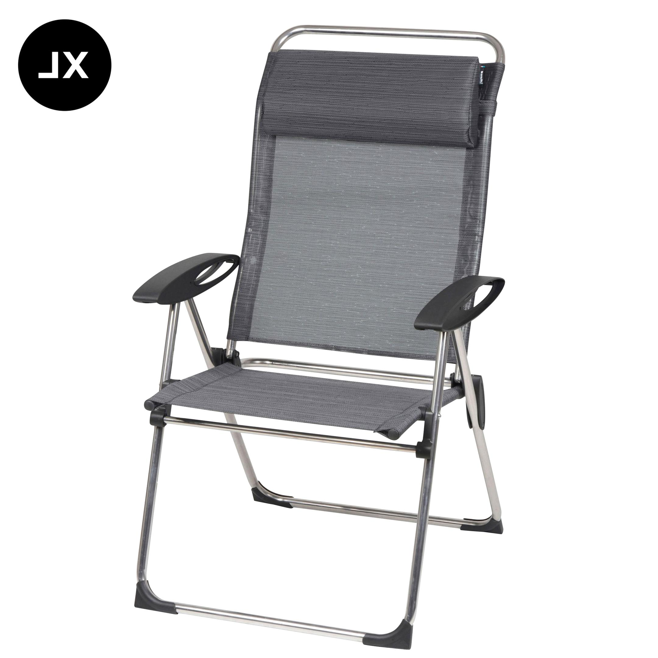 Chaise Camping Lafuma d'occasion