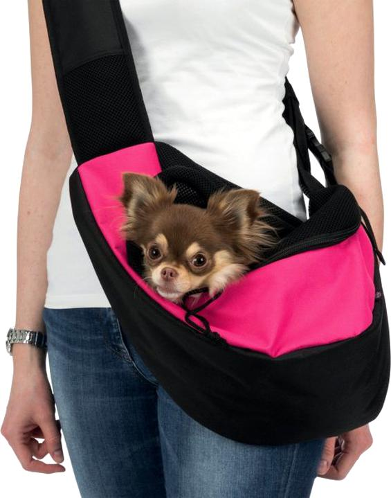 sac ventral chien d'occasion