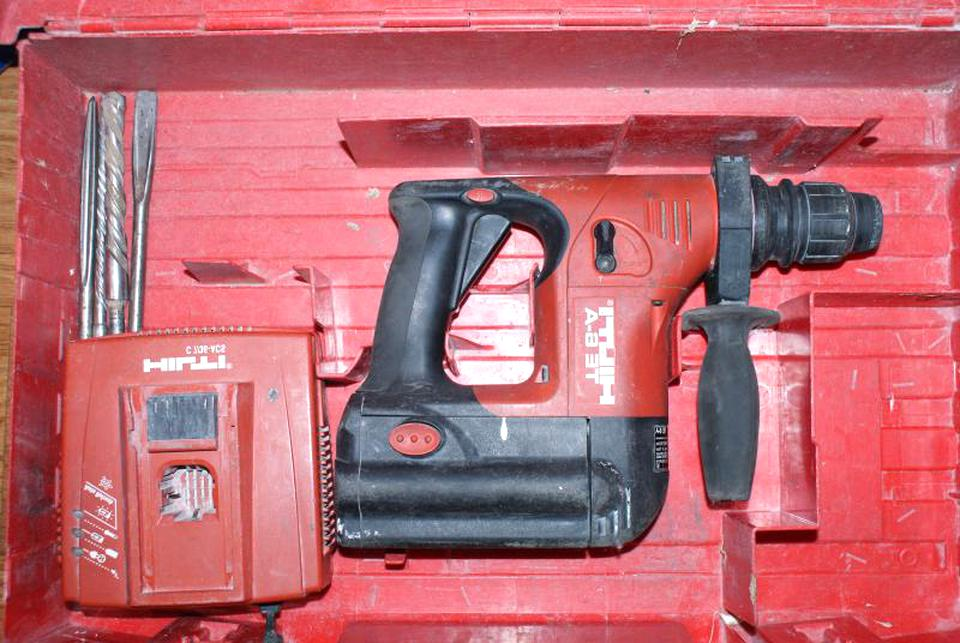 hilti perforateur te6a d'occasion